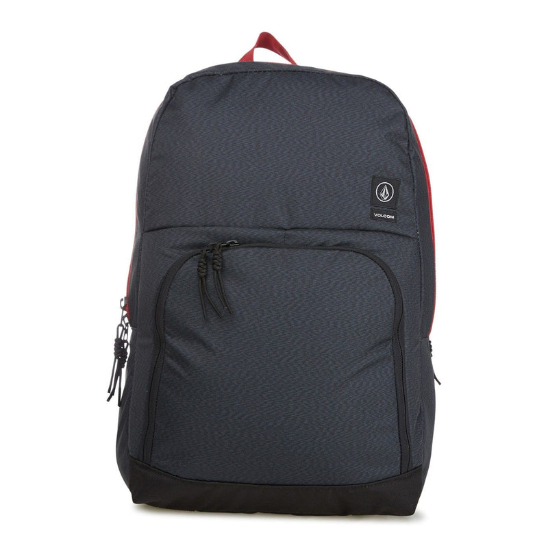Roamer Backpack Stealth Volcom - Jean Jail