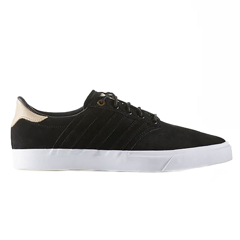 Seeley Premiere Classified Core Black White adidas - Jean Jail