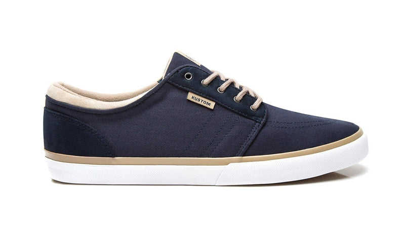 Remark 2 Navy Almond