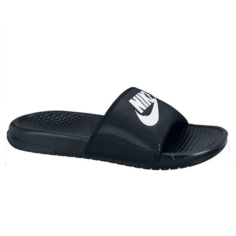 Benassi JDI Black White Nike - Jean Jail