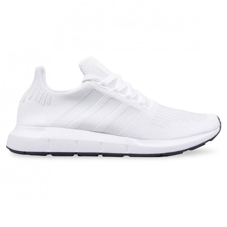 Swift Run White White adidas - Jean Jail