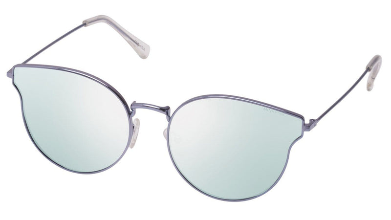 Seamless Lilac // Mint Mirror Lenses Minkpink - Jean Jail