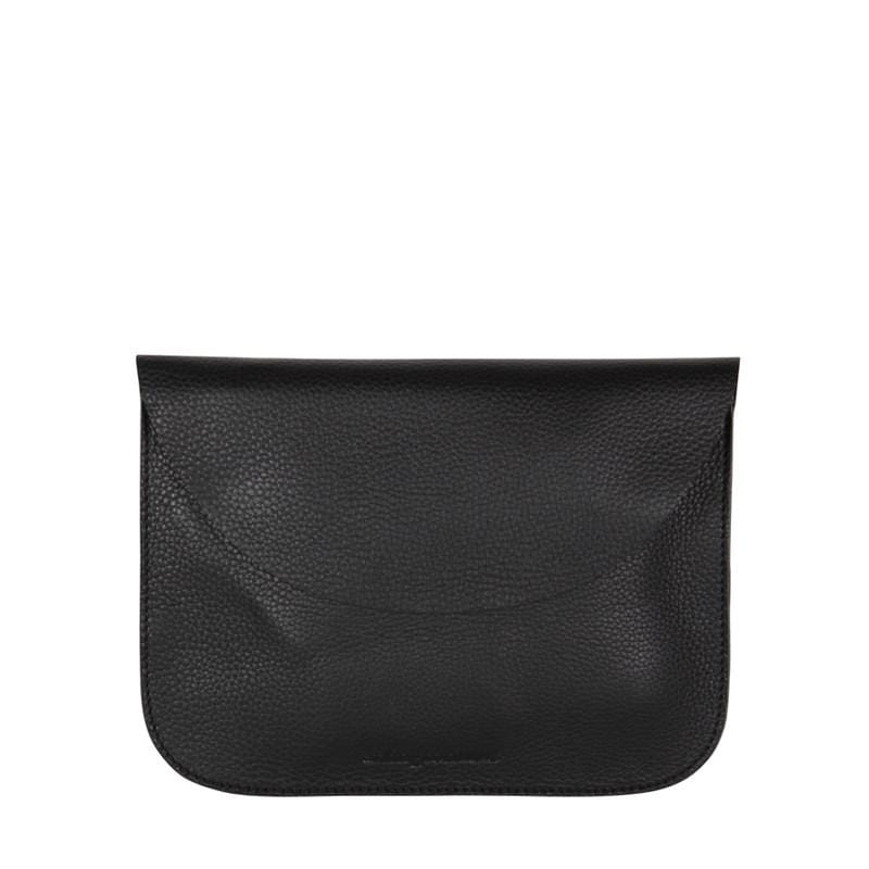Ella Pouch Small Black