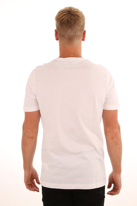 Style Essentials T-Shirt Puma White
