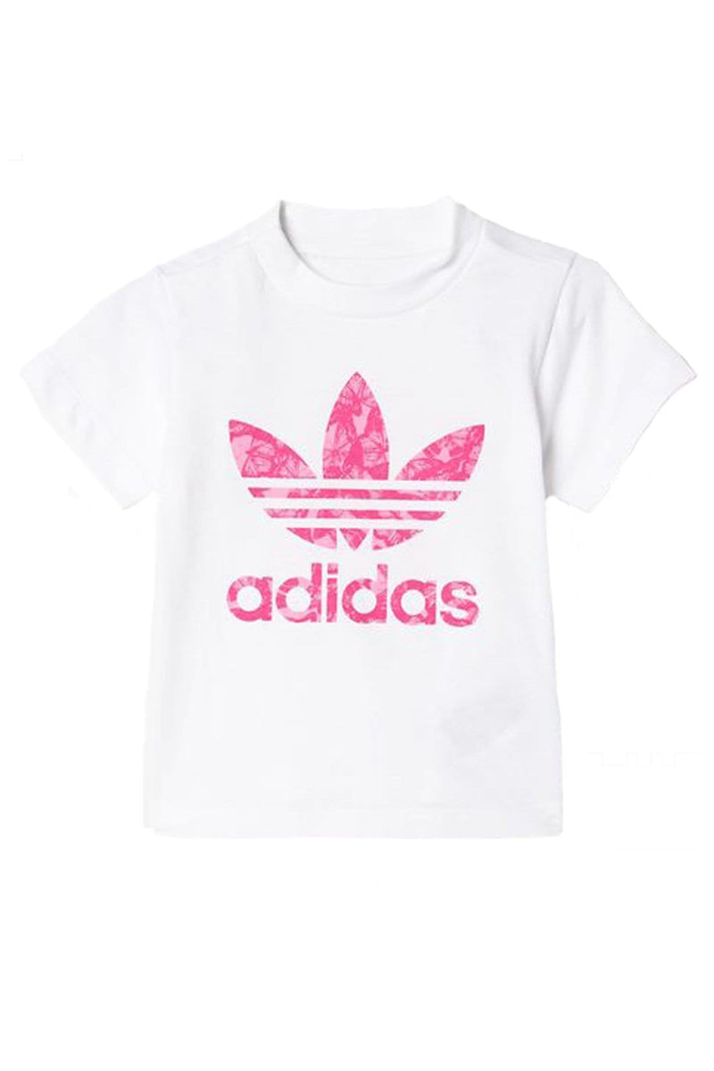Infants Original Tee White adidas - Jean Jail