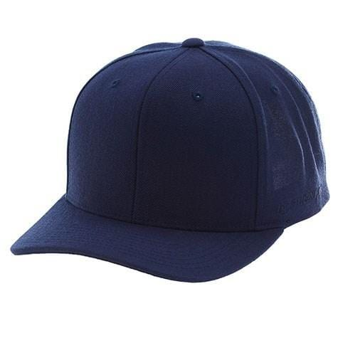 Youth Worn By The World Cap // Navy Flexfit - Jean Jail