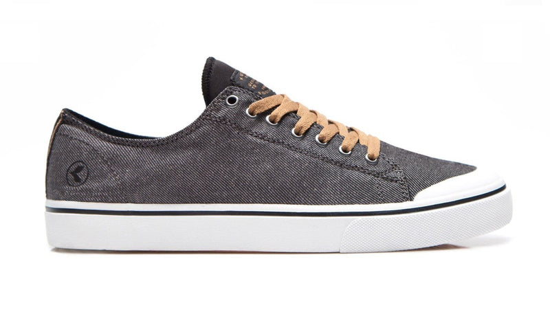Youth World Vulc Grey Kustom - Jean Jail