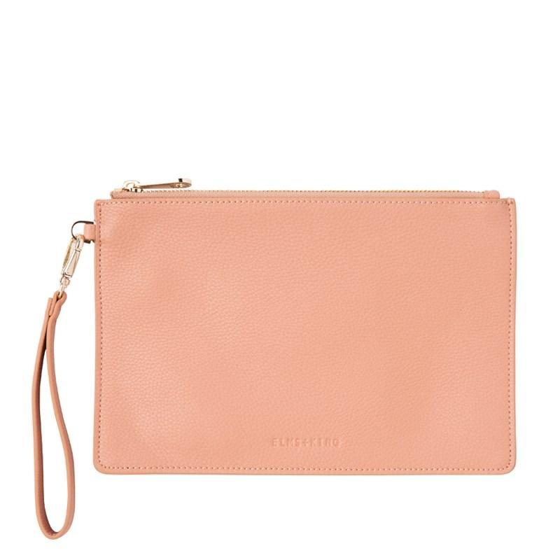Fulham Clutch Bisque