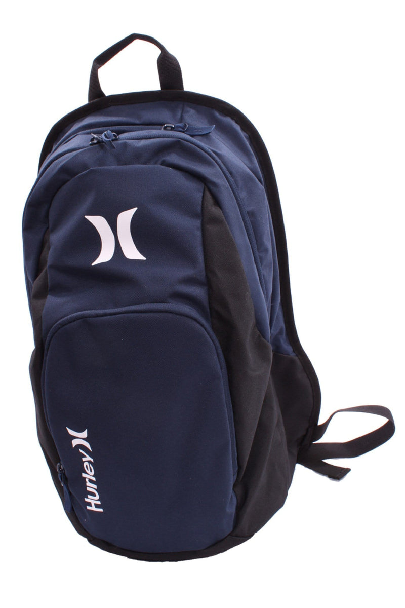 6596bbe6e8 Hurley - Mission 2.0 Backpack Blue