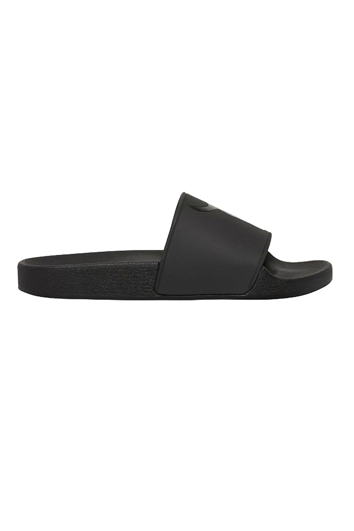 Inka Slide Black