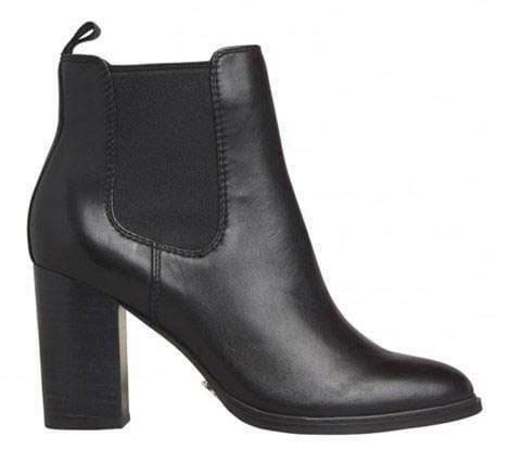 Sample - Torp Boot Black