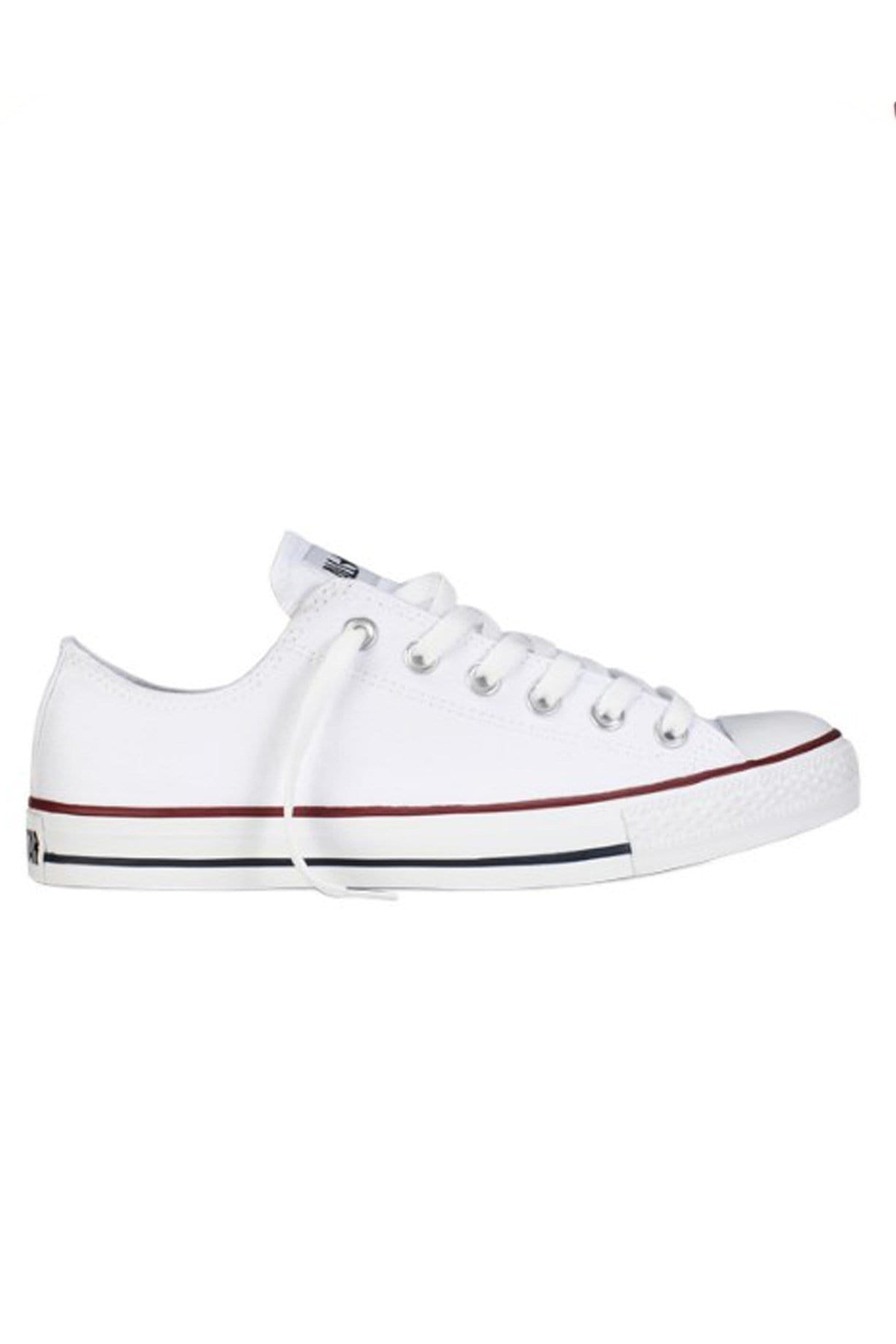 Chuck Taylor All Star Lo Optical White