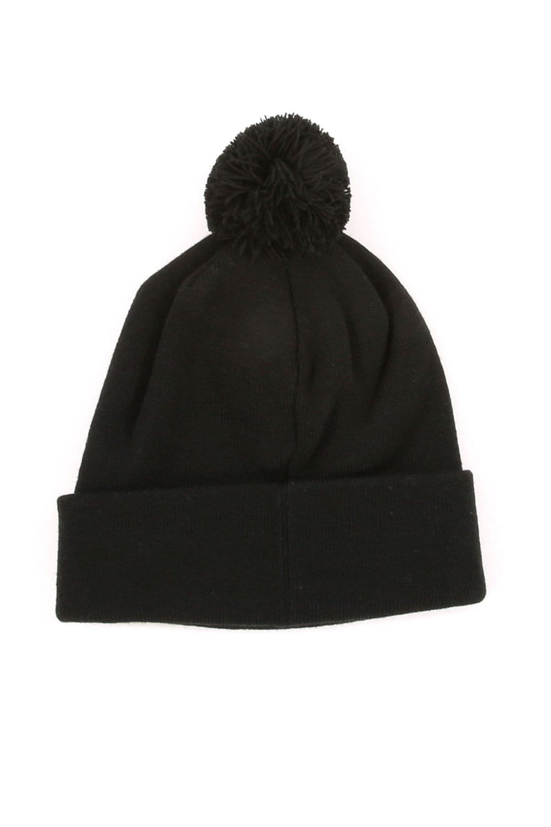 Kites Beanie Black Von Zipper - Jean Jail