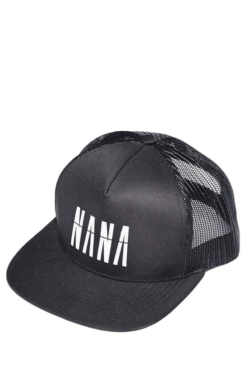 Nana Trucker Black nANA jUDY - Jean Jail