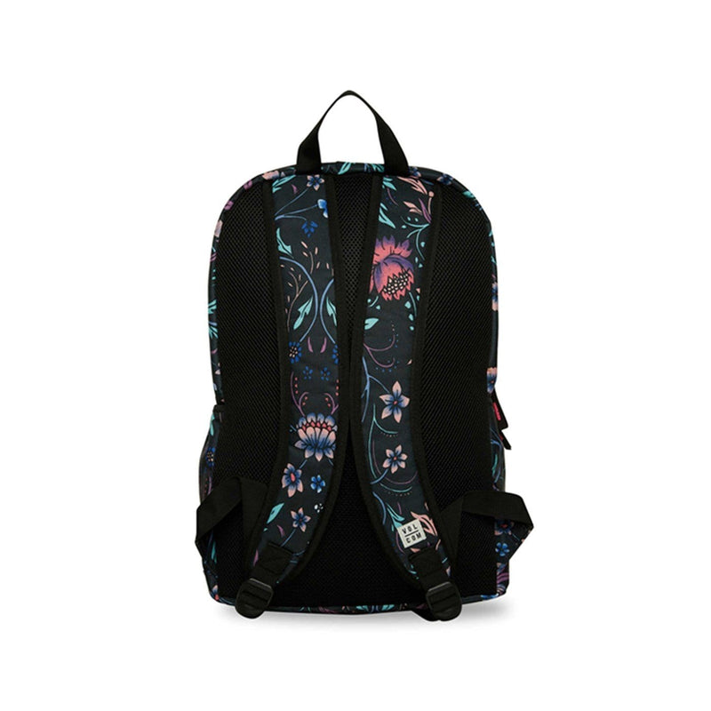 Patch Attack Backpack Black Volcom - Jean Jail