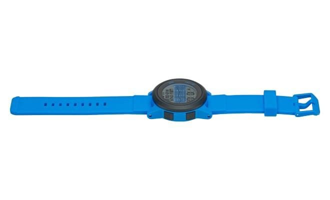 Prime Tide Silicone Royal Blue Electric - Jean Jail