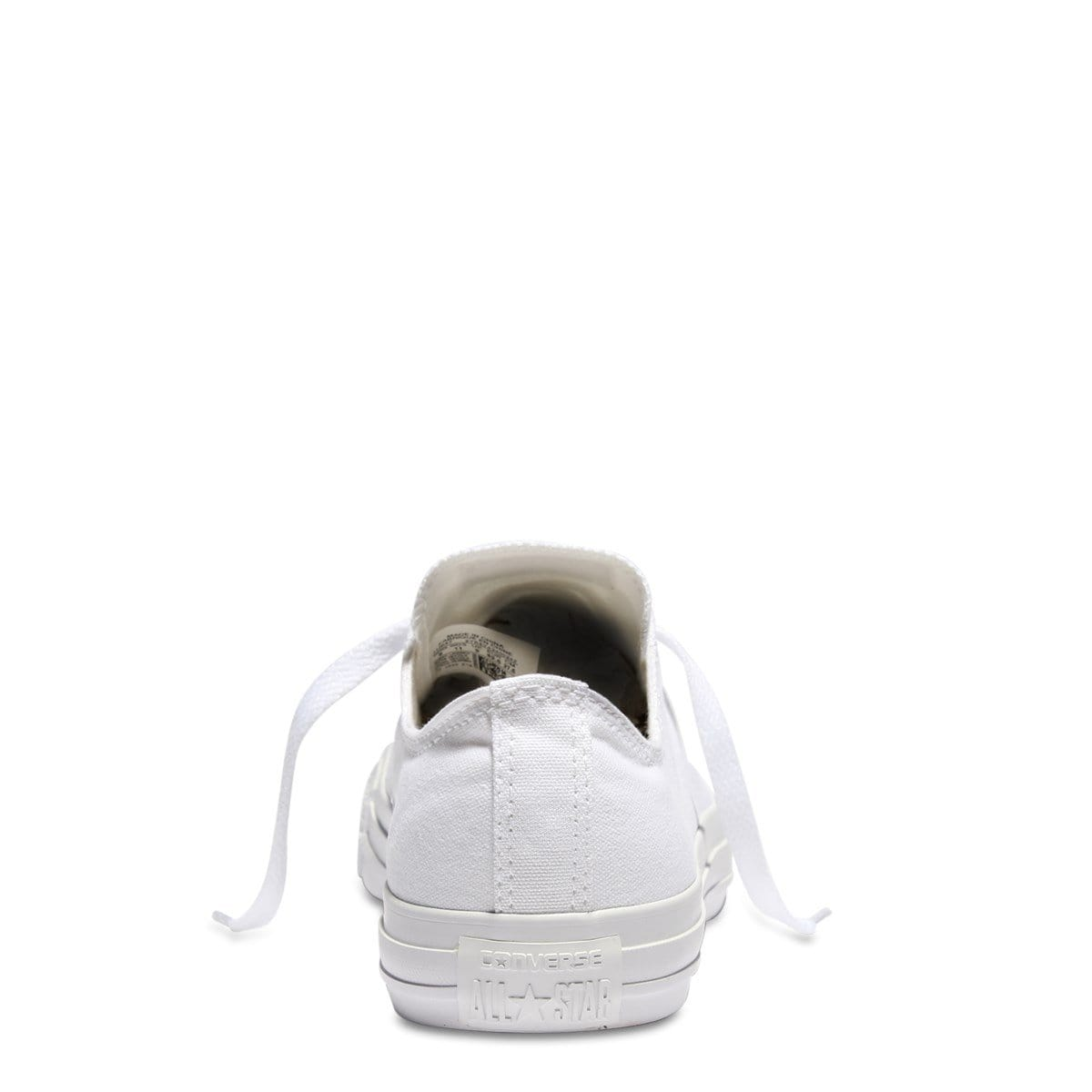 Chuck Taylor All Star Classic Low Top White