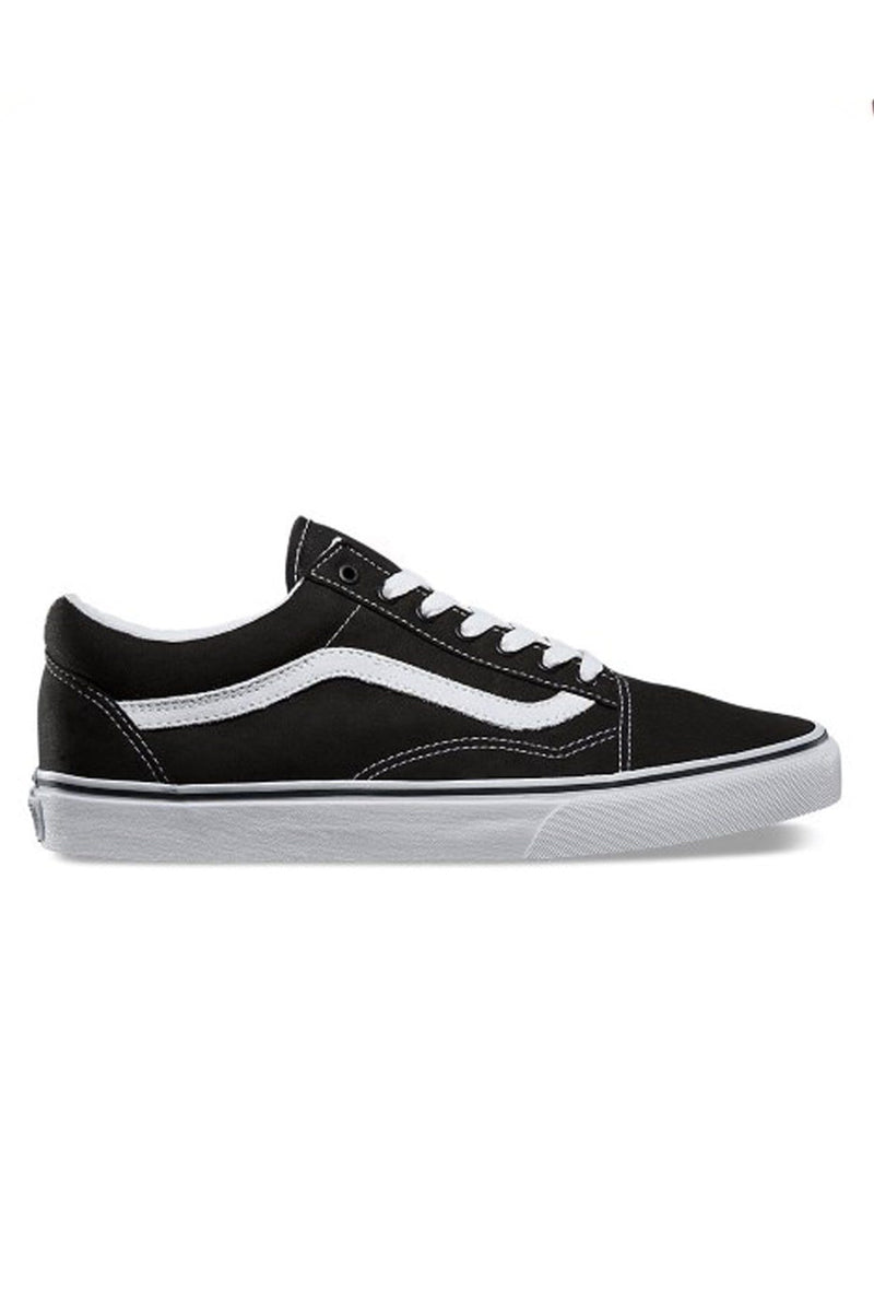 f2c1252205 Old Skool Black White - Jean Jail