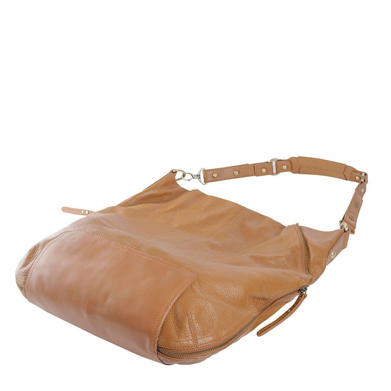 The Lair Bag Tan