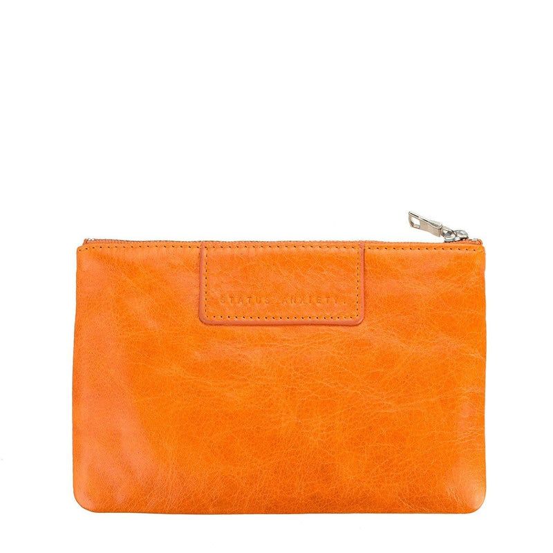 Molly Wallet Burnt Orange