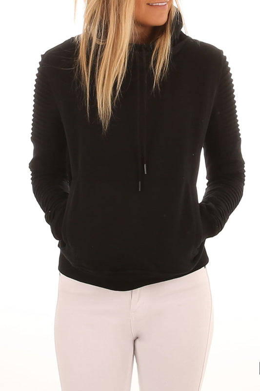 Adeline Sweater Black