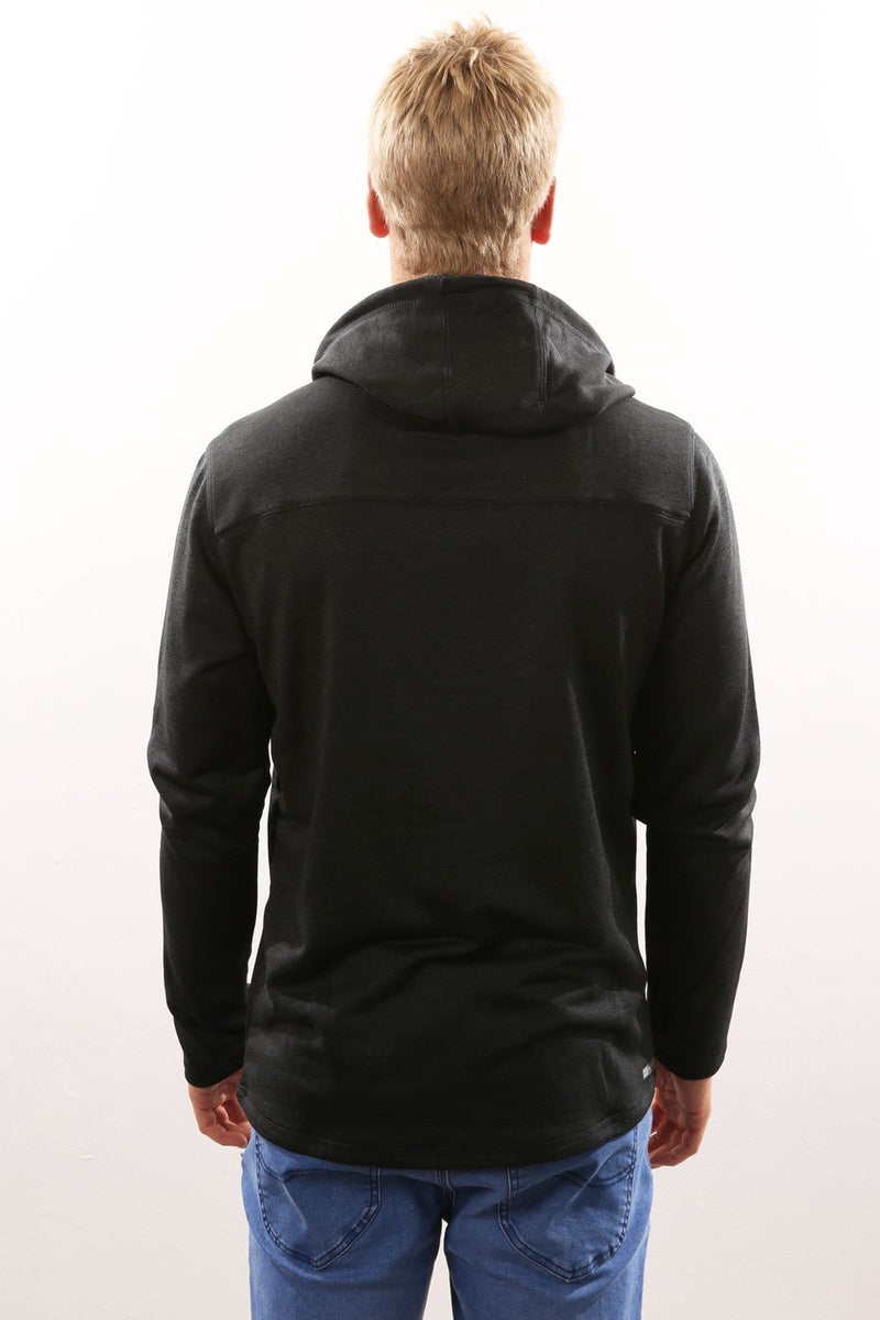 Dri-Fit Radiate Pullover Fleece Black Hurley - Jean Jail