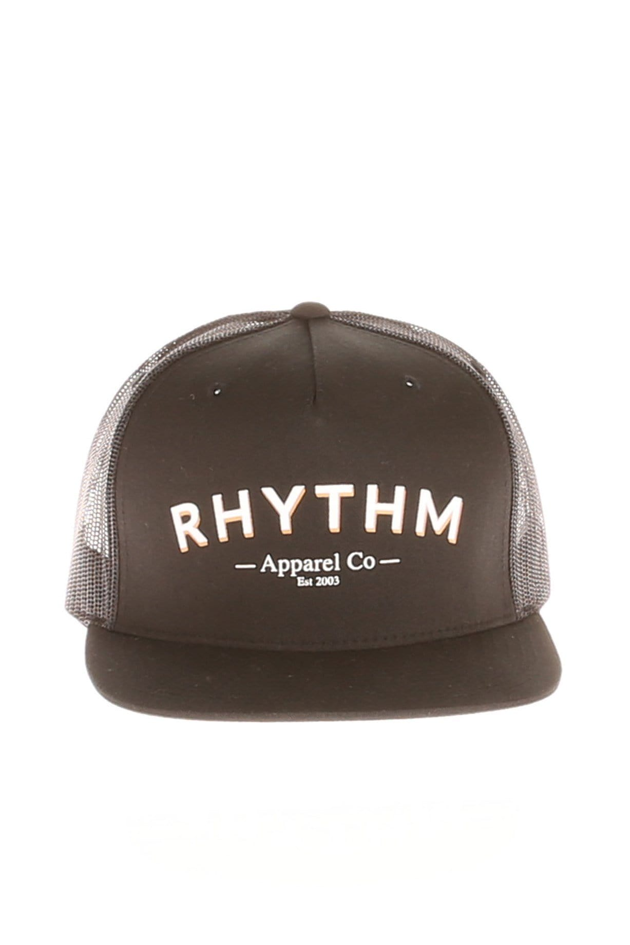 Butcher Cap Black