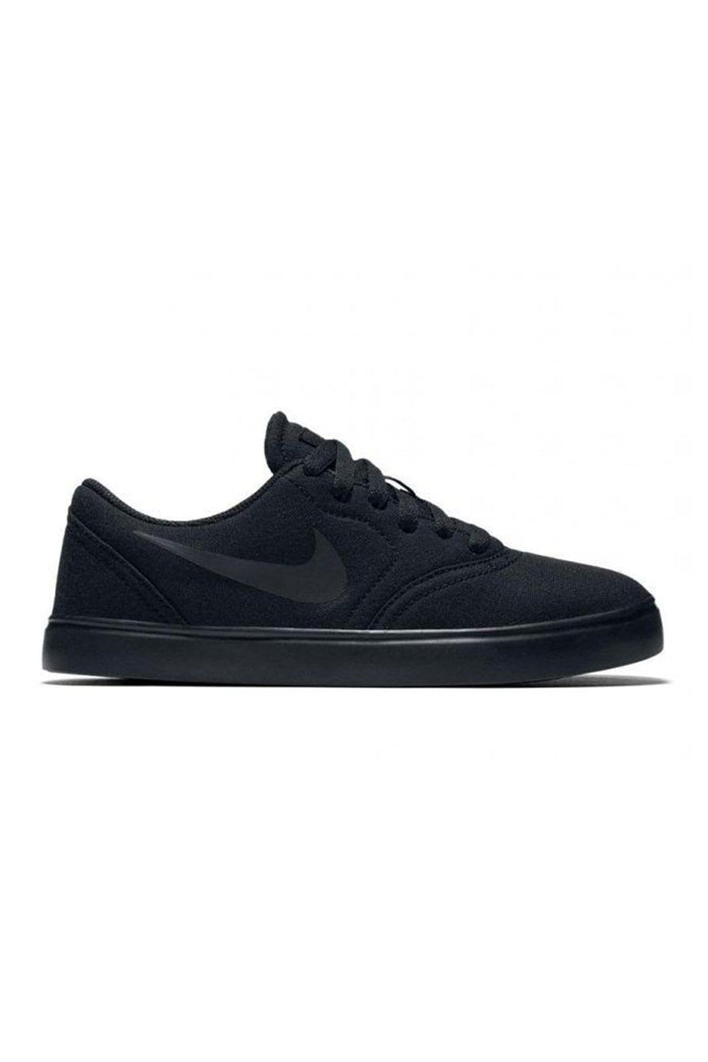 Check Canvas GS Black Anthracite Nike SB - Jean Jail