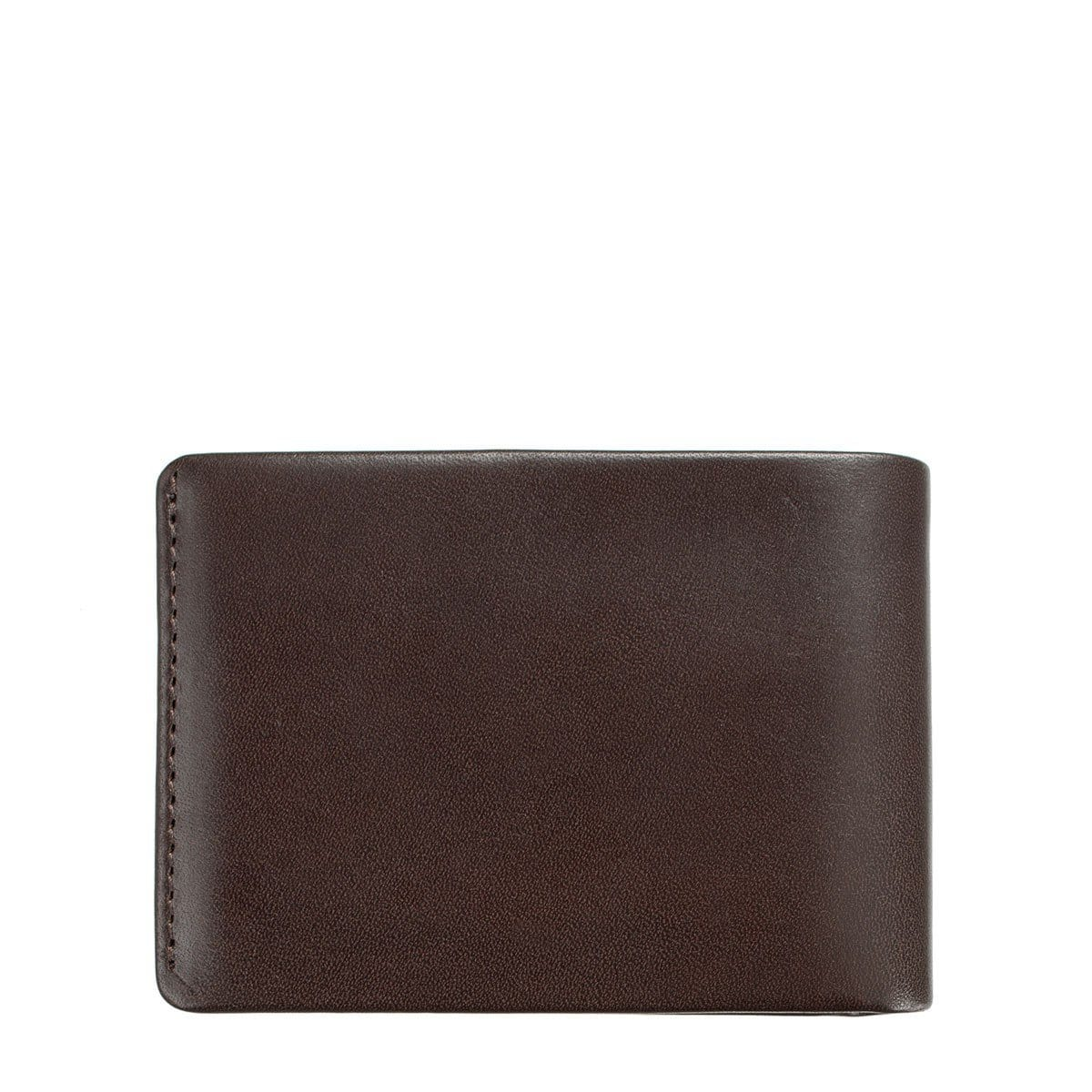 Jonah Wallet Chocolate