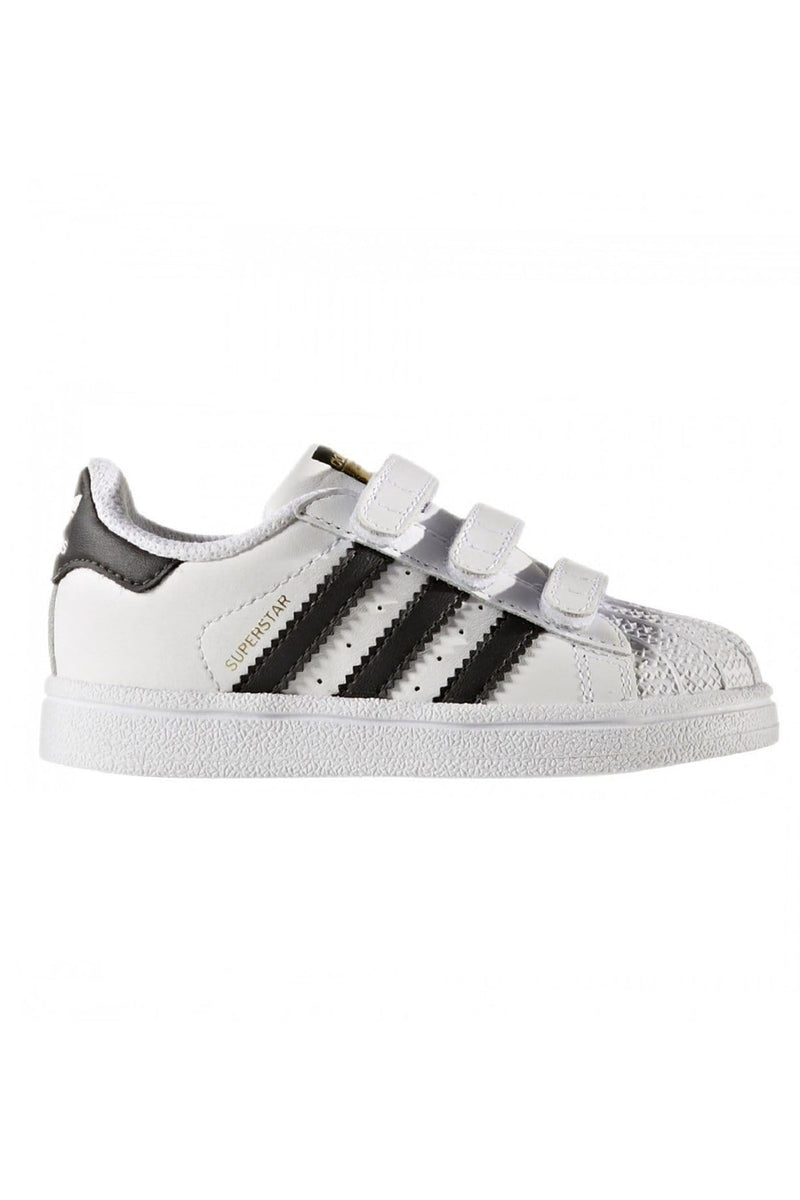 Superstar CF I White adidas - Jean Jail