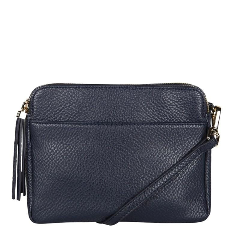 Camden Crossbody French Navy Elms & King - Jean Jail