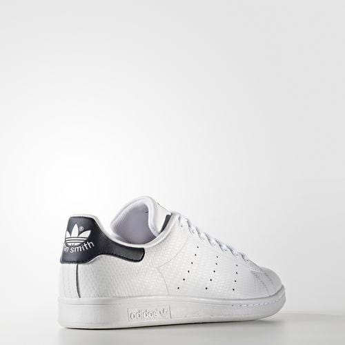 Stan Smith Weave White Navy