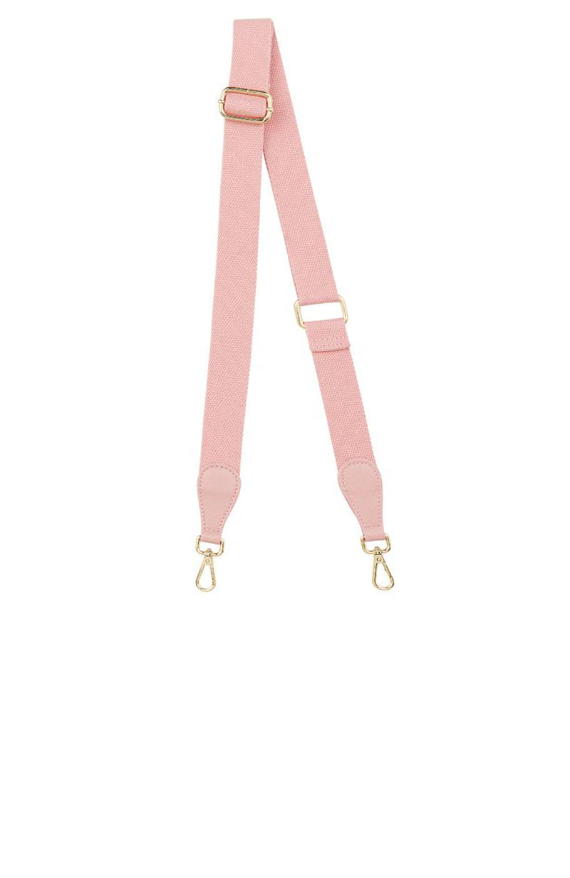 Accent Strap Light Pink