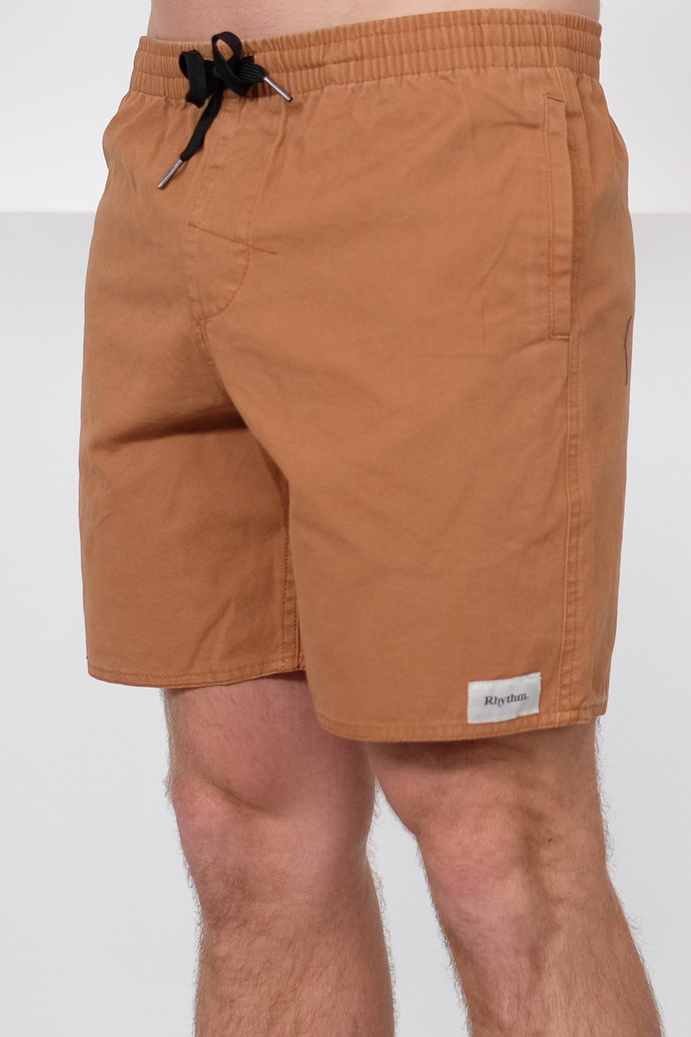 Box Jam Short Tobacco