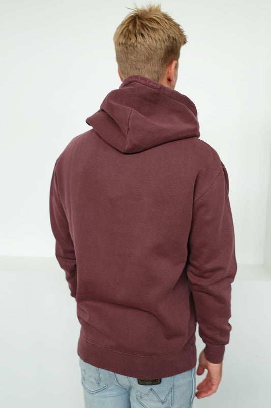 Commune II Pop Hoody Dirty Port