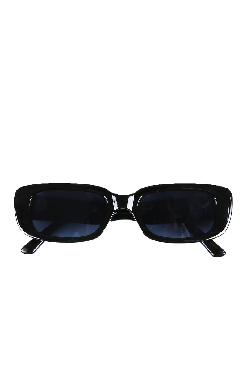 Carrie Sunglasses Black