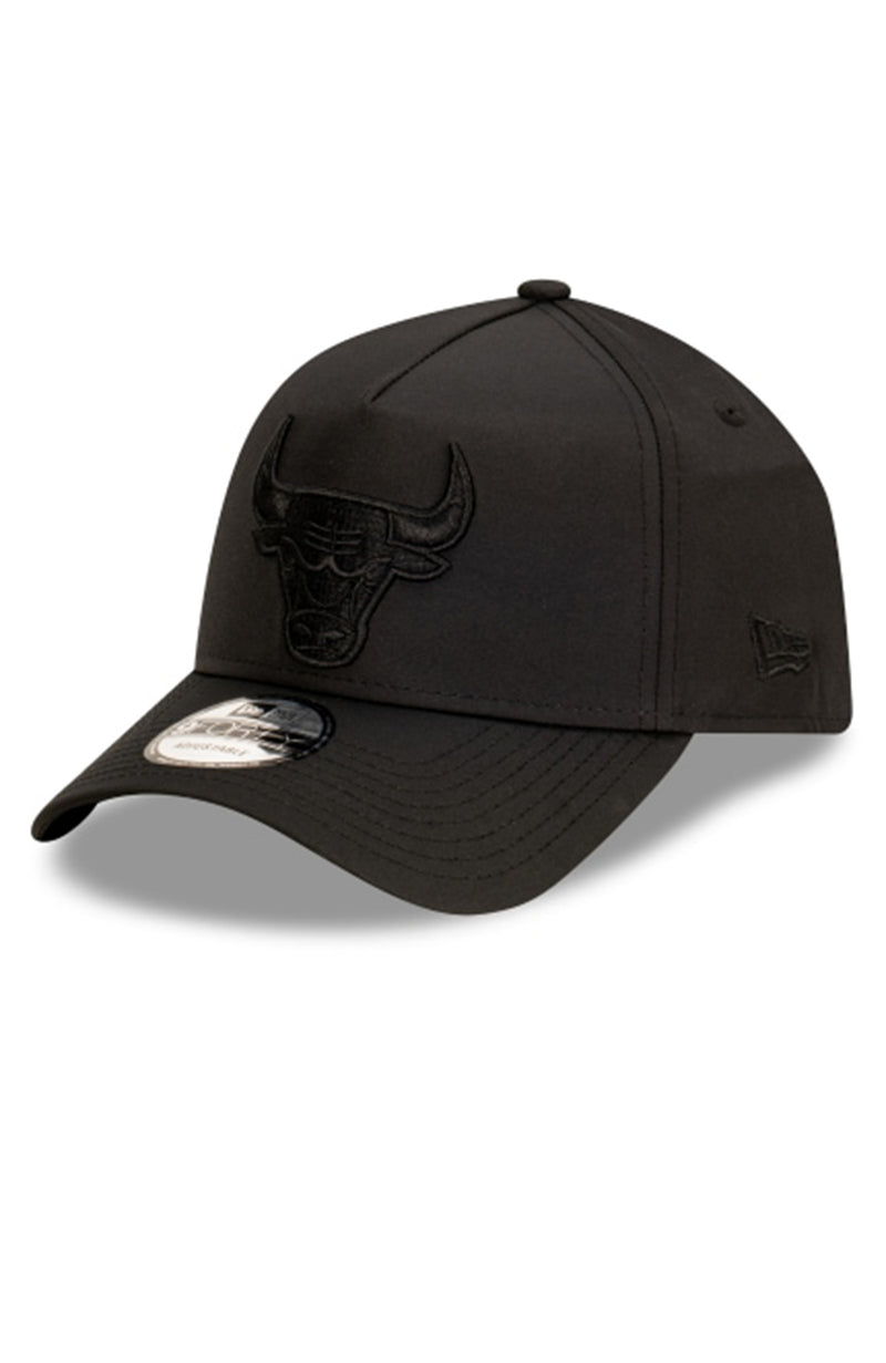 Chicago Bulls 9FORTY A-Frame Urban Tech Snapback