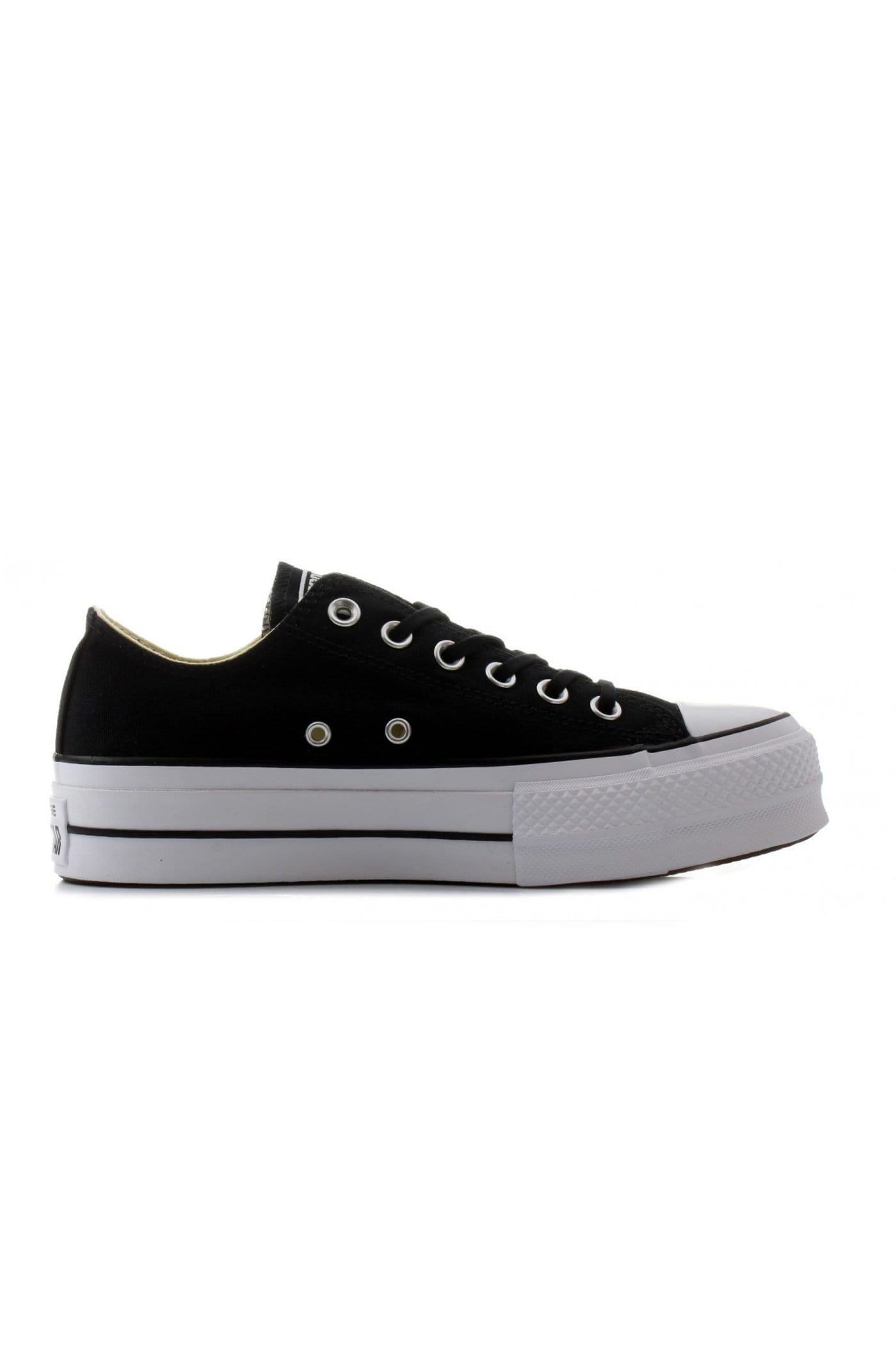 Chuck Taylor All Star Lift Ox Black White