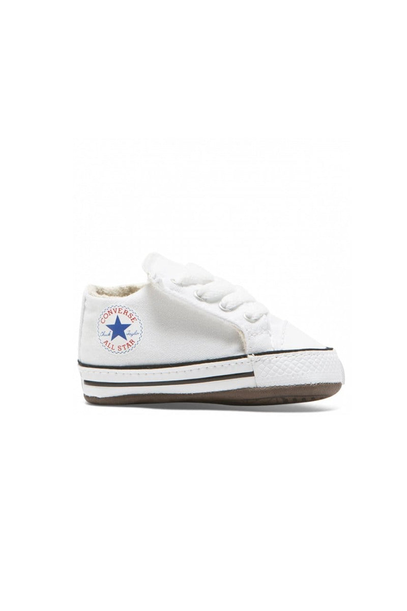 Chuck Taylor All Star Cribster Canvas Colour Mid White