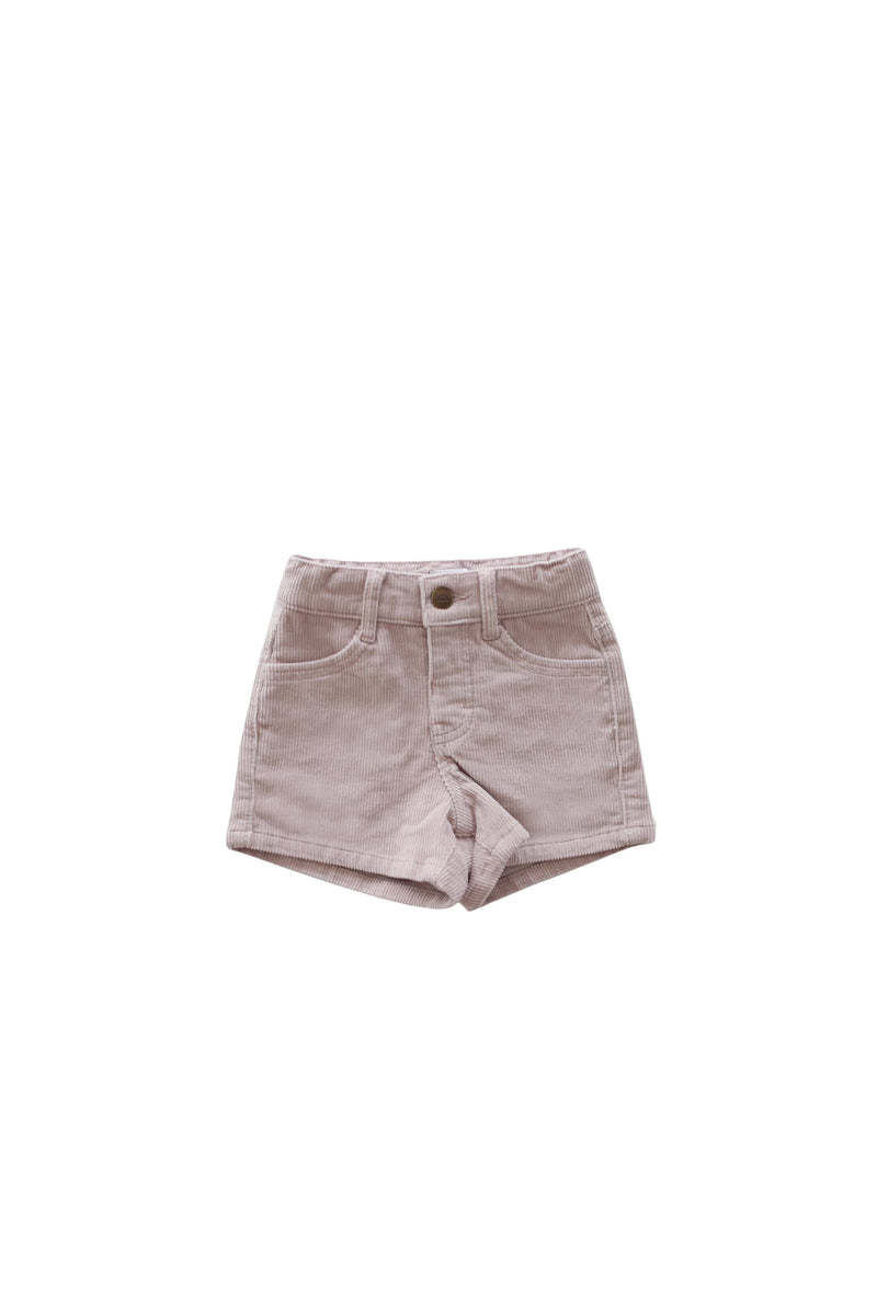 Daisy Cord Short Candy Floss