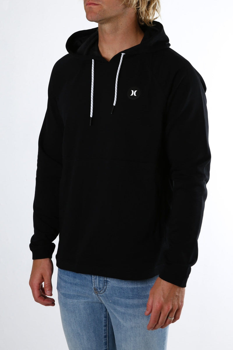 Dri-Fit Universal Pullover Fleece Black