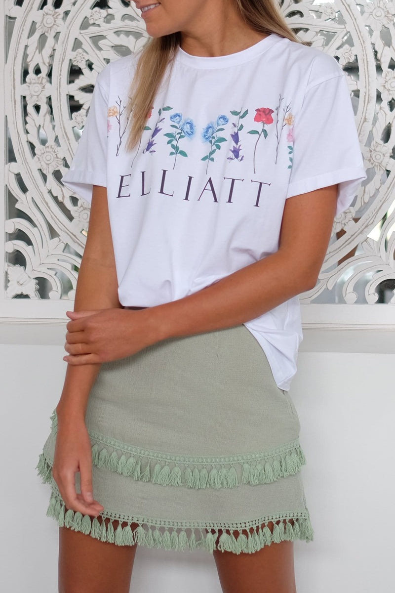 Elliatt Tee Exclusive Print Elliatt - Jean Jail