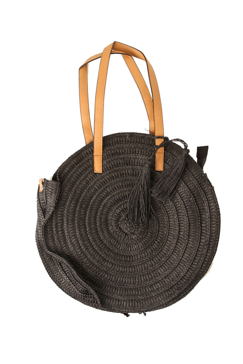 Ellora Bag Black Jean Jail - Jean Jail