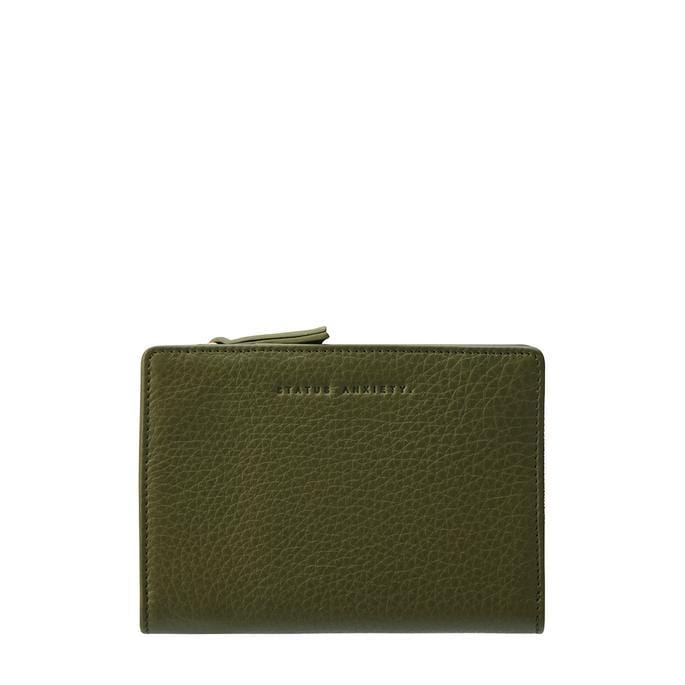 Insurgency Wallet Khaki Status Anxiety - Jean Jail