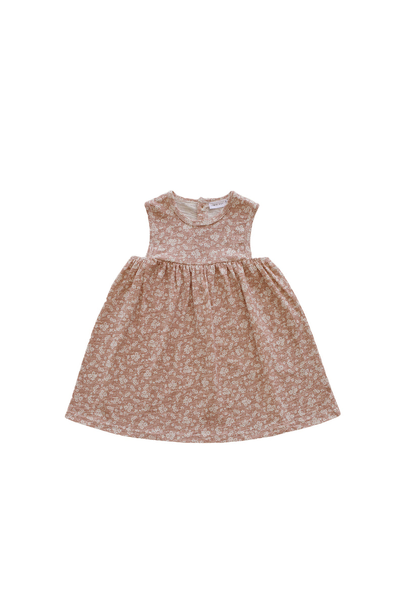 Lucie Dress Bonnie Floral