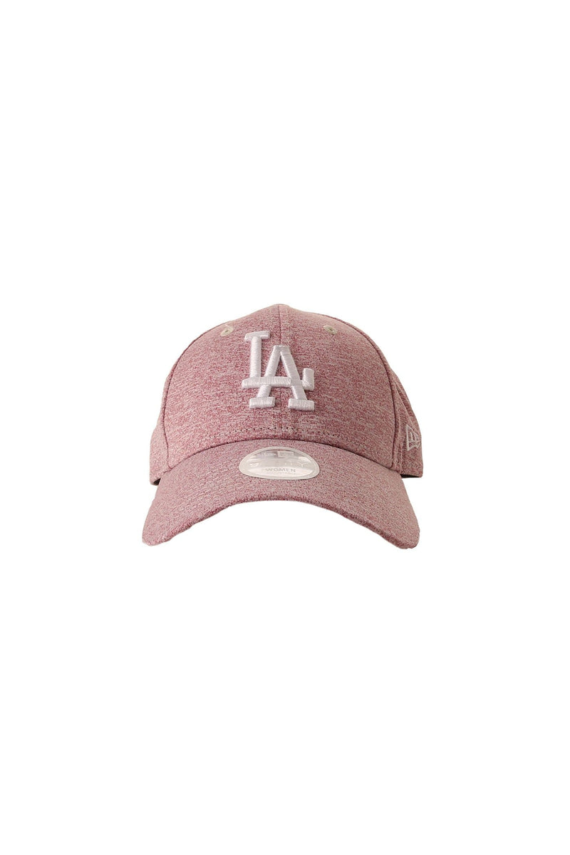 Los Angeles Dodgers 9FORTYStrapback Pink Marle New Era - Jean Jail