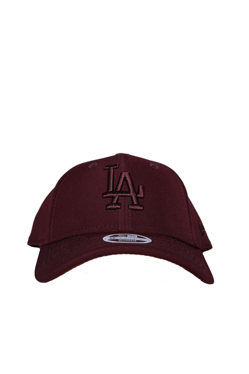 Los Angeles Dodgers 9FORTY Strapback Wine Rust New Era - Jean Jail