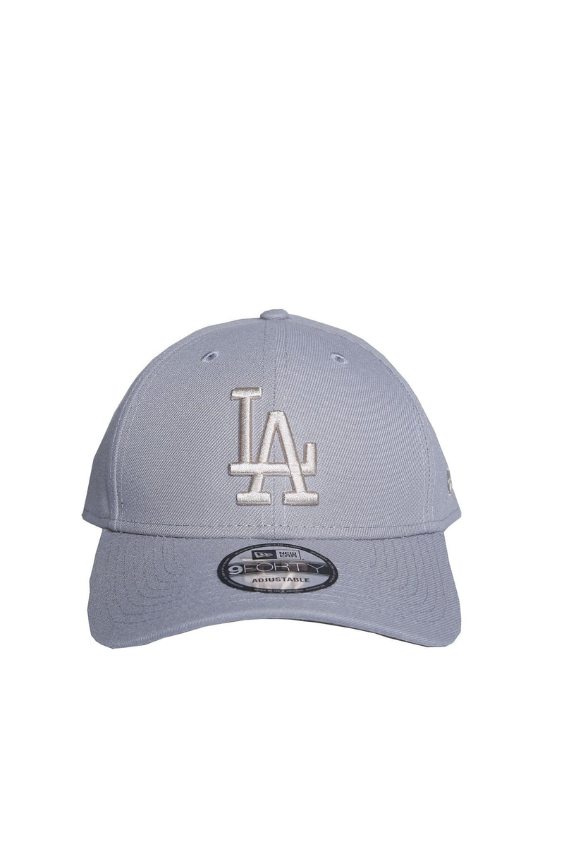 Los Angeles Dodgers 9FORTY Snapback Grey Stone New Era - Jean Jail