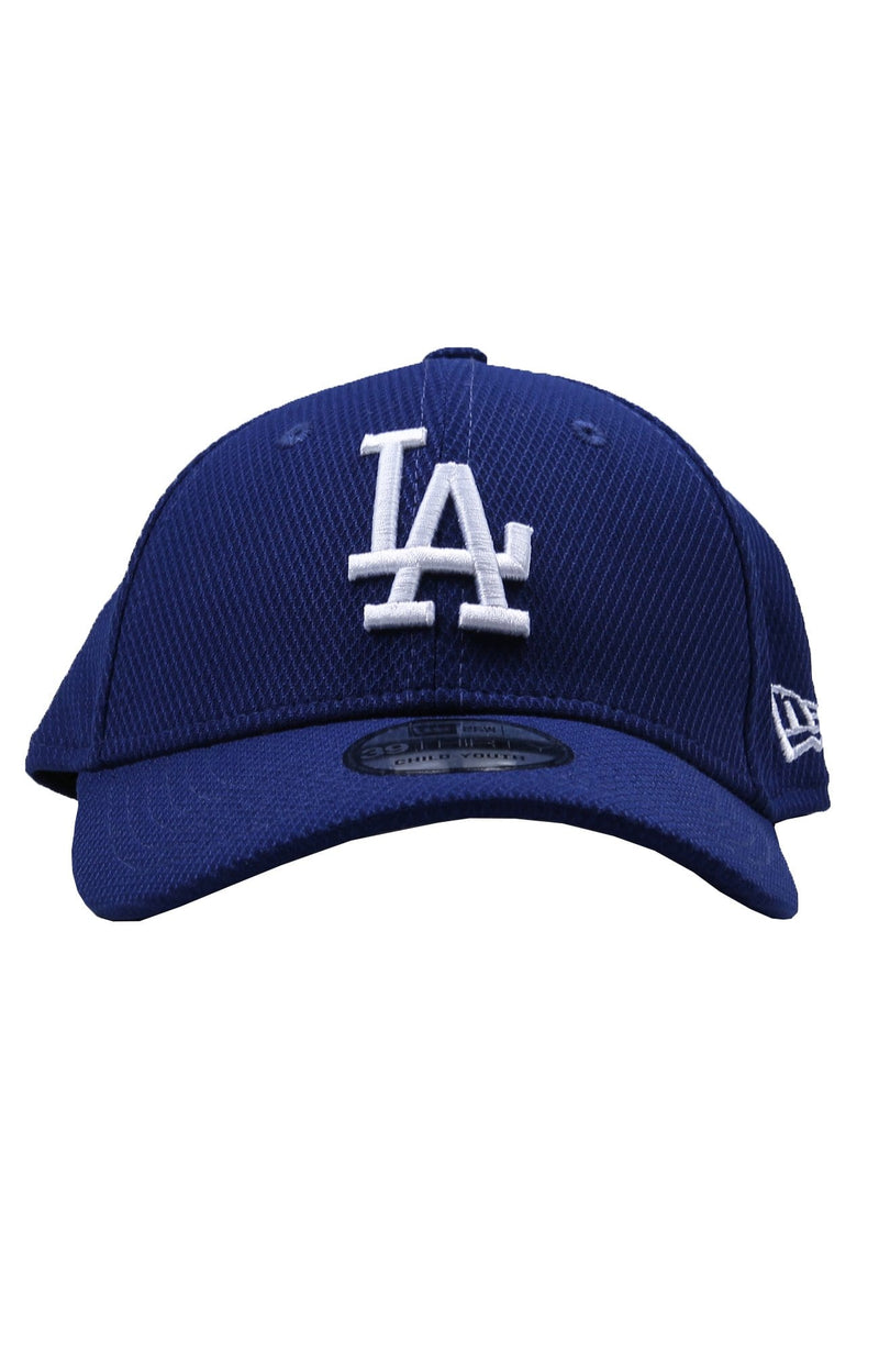 Los Angeles Dodgers 39THIRTY Cap Navy