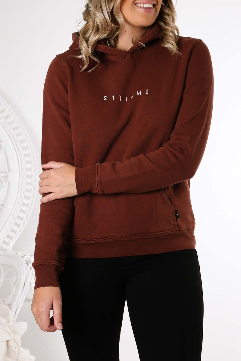 Minimal Thrills Hoodie Port Thrills - Jean Jail